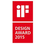 iF Design Award 2015 Kermi Tabeo Design- und Badheizkörper